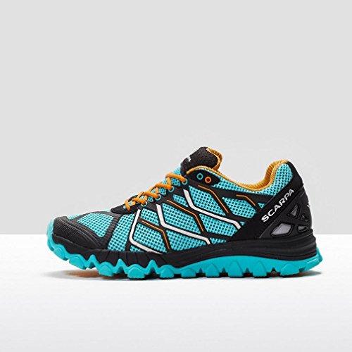 Scarpa Proton Women's Alpine Zapatillas Para Correr - SS17 maldive/black