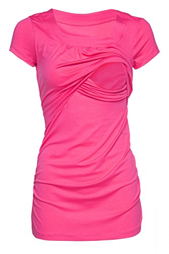 7 Double Layer T-shirt - 4