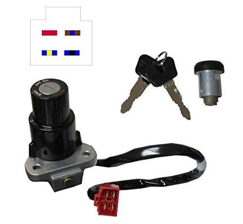Efi Ignition (Yamaha YZF-R 125 (EFI) Ignition Switch)