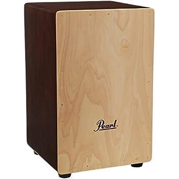 Pearl PBC507 Box Cajon Gypsy Brown  sc 1 st  Amazon.com & Amazon.com: Pearl PBC507 Box Cajon Gypsy Brown: Musical Instruments Aboutintivar.Com