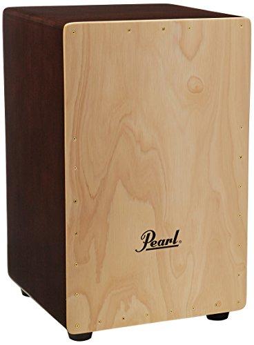 Pearl PBC507 Box Cajon, Gypsy Brown review