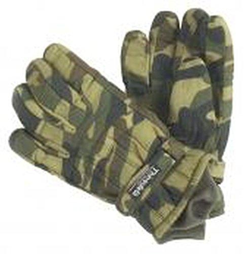 de Dedos Esqu Thinsulate invierno Guantes impermeabilizados Guantes OxwFrxt1
