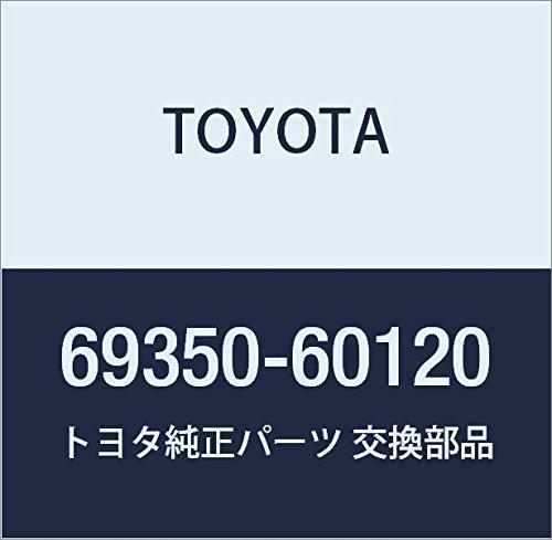 Toyota 69350-60120 Door Lock Assembly