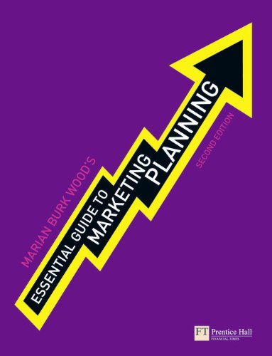 Essential Guide to Marketing Planning (2nd Edition)