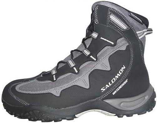 Salomon North TS WP Homme Chaussures randonnée Noir Site