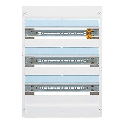 Legrand LEG401221 Coffret 1 rang/ée x 18 modules DRIVIA