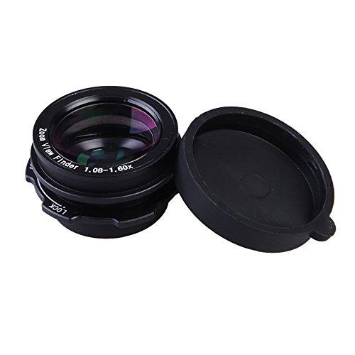 Raitron Eyepiece Magnifier for Canon Nikon Pentax Sony Olympus Fujifilm Samsung Sigma Minoltaz SLR Camera