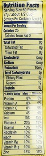 Gerber Graduates Puffs Cereal Snack Vanilla