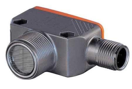Photoelectric Sensor, Rt Angle, Thru-Beam