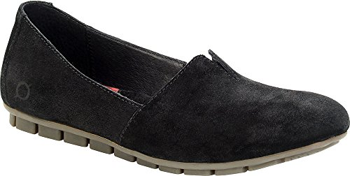 Born Womens - Sebra Black Suede amazing price sale online jre0gVYnx