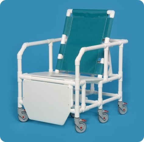 Innovative Products Unlimited BSC650RCFS Bariatric Reclin...