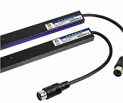 Ascensor luz cortina sensores infrarrojos electrónica Componets ascensor luz cortina modelo 917 A61 AC220 infrarrojo Detector
