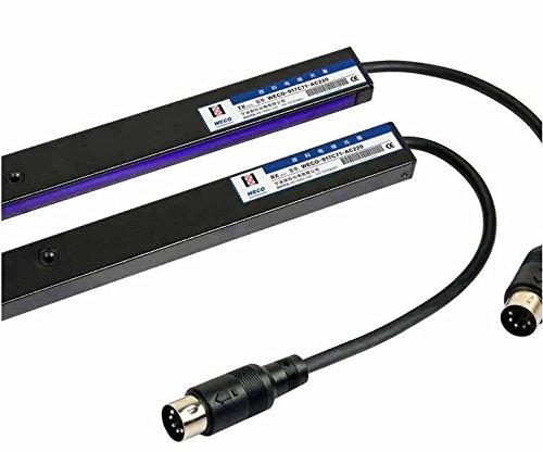 Elevator Light Curtain Infrared Sensors Electronic Componets Elevator Light Curtain Model 917C71 Infrared Door Detector 128Beams by LXMXBAOHENG
