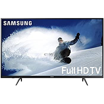 Samsung Electronics UN43J5202A 43-Inch 1080p Smart LED TV (2017 Model)