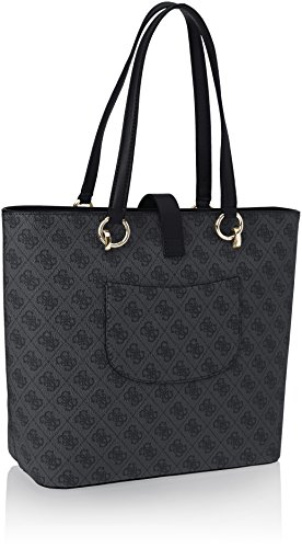 Guess Sacs Multicolore Hwsg6786230 portés Coal main qBqpPwU