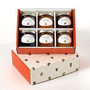 Sarabeth's Kitchen Sampler Gift Box by Sarabeth's