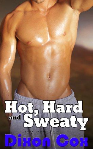Sweaty Gay Men