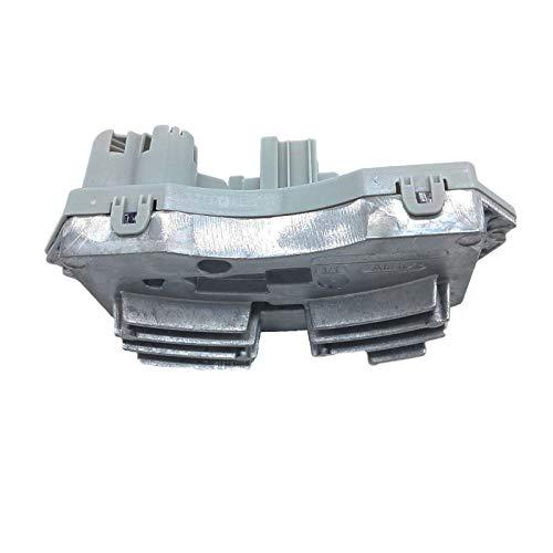 Blower Motor Resistor for BMW 128i 135i 323i 325xi 328i 328xi 335xi M3 X3 X5 Z4 64119146765 64116927090