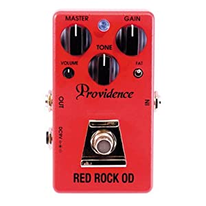 Providence ROD-1 RED ROCK OD