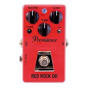 Providence ROD-1 RED ROCK OD