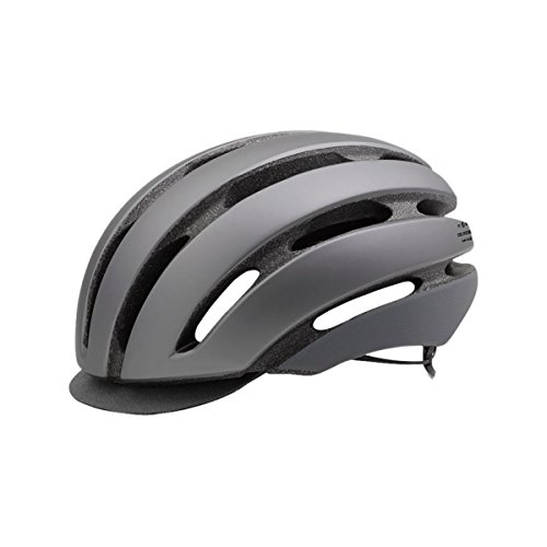 Giro Aspect Helmet - Matte TItanium Medium