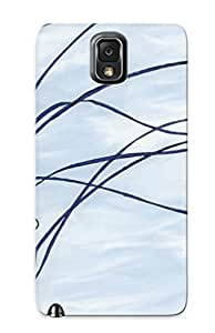 Awesome Mabhbx-6182-usxfbbj Exultantor Defender Tpu Hard Case Cover For Galaxy Note 3- Anime Air Gear