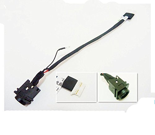 New AC DC Power Jack Plug Socket Cable Harness for Sony Vaio PCG-61A11L PCG-61A12L PCG-61A13L PCG-61A14L PCG-61911L PCG-61913L -  RTSTEC, RTSDC319