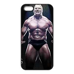 Cool-Benz WWE brock lesner wrestling fighting 9 Phone case for iPhone 5s