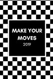 Make Your Moves 2019: Chess and Checkers Players