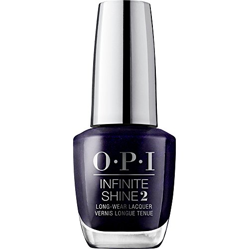 OPI Infinite Shine, Russian - Opi Gel Navy Nail Polish