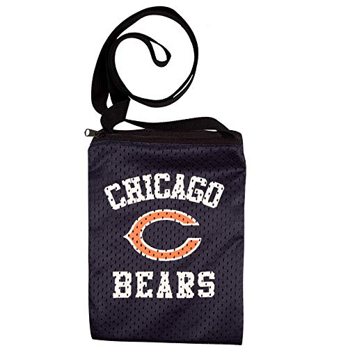 NFL Chicago Bears Game Day Pouch