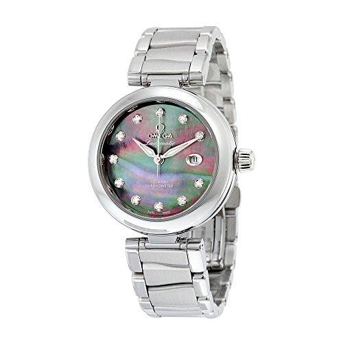 Omega-De-Ville-Ladymatic-Automatic-Diamond-Ladies-Watch-42530342057004