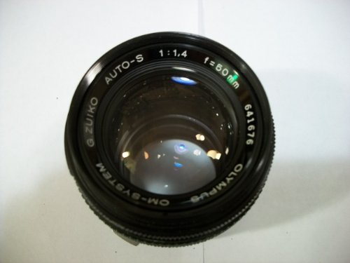 micro 4 3 lens 50mm - 1