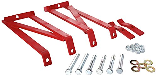 axle stands - 5