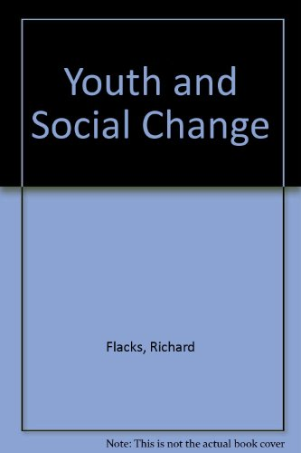 Youth and Social Change.