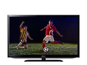 Sony BRAVIA KDL46EX640 46-Inch 1080p LED Internet TV, Black (2012 Model)