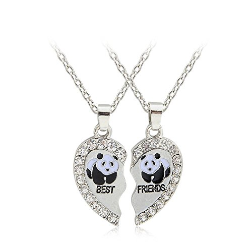 Animal Rhinestone Necklace (Grenf Fashion 2016 Various Birthday Gift