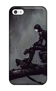 Fashion Protective Anime Anime Case Cover For Iphone 5/5s