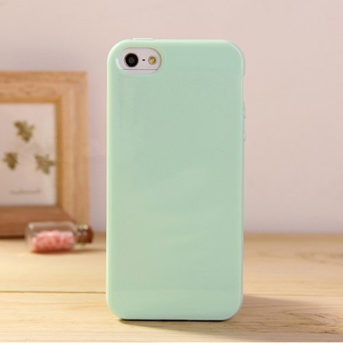 jelly iphone case 5s - 7