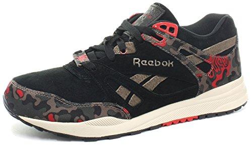 Reebok X Kasina Ventilator Cnt Mens Sällsynta Retro Sneakers