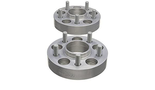 H/&R Aluminium Wheel Spacers DRM 60 MM 6035633