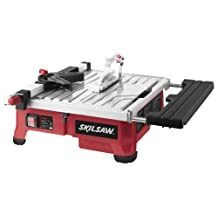 Skil 3550-02 7-Inch Wet Tile Saw with HydroLock System