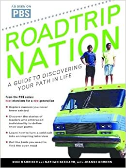 Book Roadtrip Nation( A Guide to Discovering Your Path in Life)[ROADTRIP NATION]