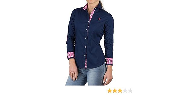 Piel de Toro Camisa para Mujer