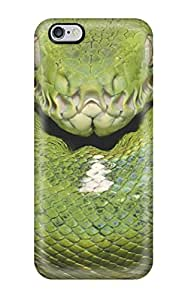 lintao diy Quality DPatrick Case Cover With Emerald Tree Boa Amazon Equador Nice Appearance Compatible With Iphone 6 Plus