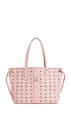 Mcm Bags Mcm Women S Liz Medium Shopper Beige One Size