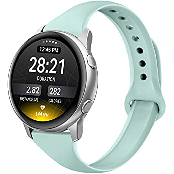 Amazon.com: Yutior Sport Bands Compatible with Samsung ...