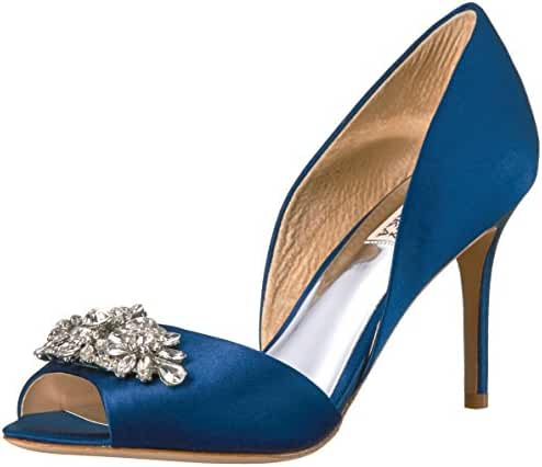 Badgley Mischka Women's Kaden Pump
