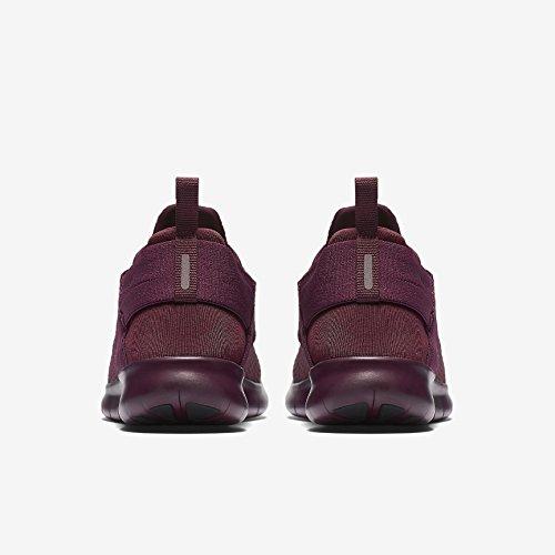 Autorización original Barato precio de salida Nike Wmns Rn Libre De Rmc 2017 Para Mujer 880842-600 Burdeos / Bordeaux-bordeaux Amazon Footaction Descuento cómodo DKWPj