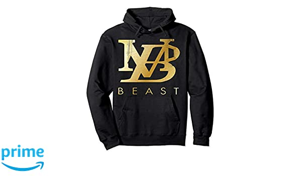 a961460db35 Mr Beast FASHION BEAST HOODIE at Amazon Men s Clothing store